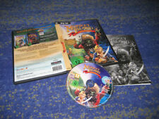 Monkey Island 1 + 2 Special Edition Collection PC alemán con manual y bonus