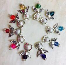 Dragonfly Charm//Pendant Tibetan Multicolour 5-40mm  30 Grams Accessory Jewellery