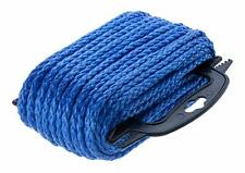 Attwood Hollow Braided Polypropylene General Purpose Rope (5/16-Inch x 50-Feet)