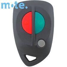 Complete Mitsubishi Remote Magna Verada Remote Keyless 1999-2006 Fob 3 Button