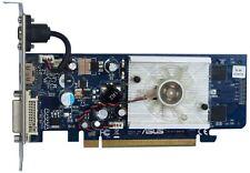 Asus GeForce 8400GS 256MB PCIe 64-bit
