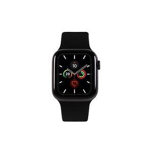 Apple Watch Series 5 Aluminium 44 mm / GPS / Mwst. Ausweis / Gebraucht