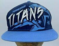 Tennessee Titans Spell Out New Era 9FIFTY Snapback Hat Cap Youth Size
