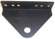 Universal Zero Turn Lawn Mower Hitch, Utility Trailer Bad Boy Exmark Toro + More