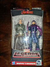 Marvel Legends Odin Series Hawkeye