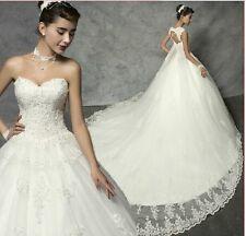 New sexy evening dress ball gown bridesmaid dresses wedding dress 2-16++