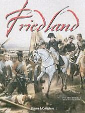 From Eylau to Friedland: 1807, The Polish Campaign, F. G. Hourtoulle, Good Book