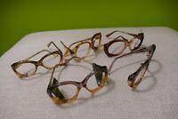 lotto occhiali TARGET NEOSTYLE nuovi originali vintage per ricambi