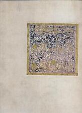 L'Islam et l'art musulman Mazenod Papadopoulo 1976