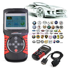 KW820 OBDII OBD2 EOBD Vehicle Car Engine Fault Code Reader Diagnostic Scanner