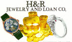 H&R Jewelry & Loan Co.