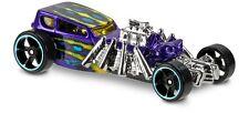 Hot Wheels Cars - Street Creeper Purple 2017 Legends of Speed #178/365