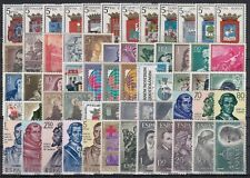 SPAIN 1963 Complete Yearset MNH Luxe