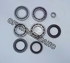 REAR DIFFERENTIAL BEARING KIT ARCTIC CAT WILDCAT 1000 4 X 4X LE GT LTD 2012-2015