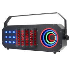 American DJ Stinger Star LED Disco 3in1 Effect Light Adj Laser Party Dome