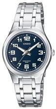 Casio Uhr Damenuhr LTP-1310PD-2BVEF Armbanduhr
