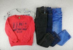 Boys Clothes Bundle Age 6-7