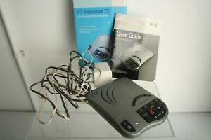 BT Response 75 Telephone Answering Machine Digital