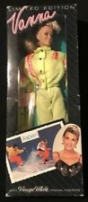1992 Vanna White in Aspen Yellow Jumpsuit Nrfb Fashion fits Barbie