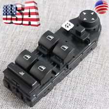 New Driver Window Lifter Mirror Control Switch for BMW X3 2.5si 3.0si 2.5i 3.0i
