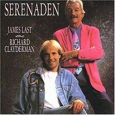 James Last Serenaden (1991, & Richard Clayderman) [CD]