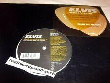"""ELVIS PRESLEY-RUBERNECKIN'-RCA 82876 54262-1-NM/VG UK PROMO VINYL RECORD 12"""""""