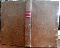 Analytical Reader 1832 Samuel Putnam American leather book analytical reader