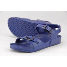 Scarpe sandali blu per bambini dai 2 ai 16 anni Numero 30