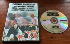 Surviving Competition: The Difference Between Female and Male Athletes... (DVD)