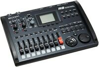 ZOOM R8 8 Track Digital Multi Track Recorder / Audio Interface NEW  F/S