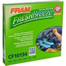Fram Cabin Air Filter Cf10134 New