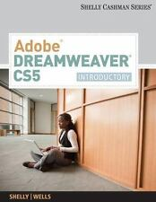 Adobe  Dreamweaver  CS5: Introductory