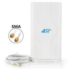 A42C 2m 49dBi LTE 4G Antenne Antennenkabel Signalverstärker SMA Connector MIMO