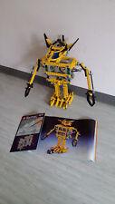 Lego Technik 8277 - Modell Roborter - Technic