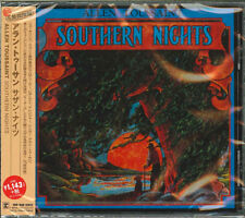 ALLEN TOUSSAINT-SOUTHERN NIGHTS-JAPAN CD C00