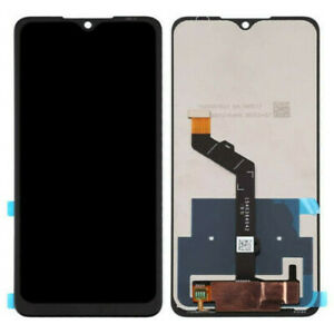 OEM For Nokia 7.2 Black LCD Touch Screen Display Replacement Digitizer Assembly