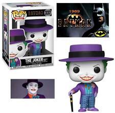 Batman 1989 The Joker Pop! Vinyl Figure #337 Jack Nicholson