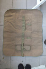 US Army Canvas KIT Barber Equipment Field Pack ww2 2wk roll back