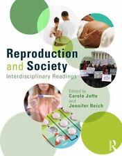 Reproduction : An Interdisciplinary Reader (2014, Paperback)