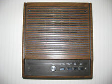 "Nutone Intercom Speaker IS-408D Wired  IS408D 8"" Speaker for IM4006"