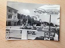 TORTORETO LIDO Viale Sirena 1956 - cartolina viaggiata
