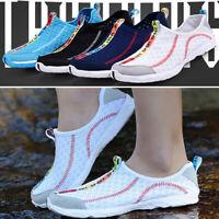 Water Shoes Aqua Diving Socks Wetsuit Non-Slip Swim Sports Beach Shoes All Size