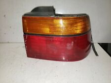 1991 honda accord rh side tail light tail lamp with harness OEM