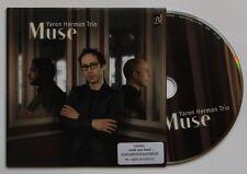 Yaron Herman Muse ADV cardcover CD 2009