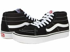 Adult Unisex Sneakers & Athletic Shoes Vans ComfyCush SK8-Mid