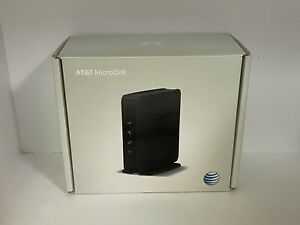 Cisco AT&T MicroCell Wireless Cell Phone Signal Booster 3G 4G LTE DPH-154