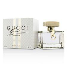 Gucci Premiere EDT Eau De Toilette Spray 75ml Womens Perfume