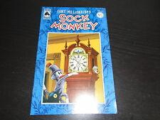 Tony Millionaire's SOCK MONKEY Vol. 2 #2 Dark Horse Comics NM