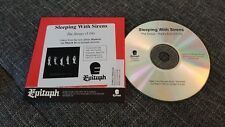 Sleeping with Sirens Promo-CD CDr THE STRAYS 3:09 Min. © 2015 UK-1-tr Punk Rock