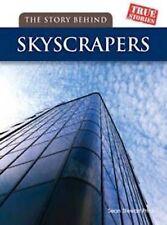 Price, Sean, The Story Behind Skyscrapers (True Stories), Very Good Book